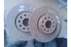 б/у Тормозные диски Volkswagen Passat B7