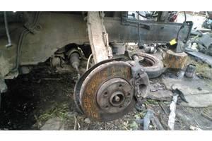б/у Тормозной диск Volkswagen Touareg