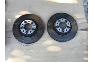 б/у Тормозные диски Volkswagen Touareg
