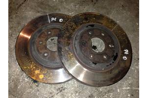 б/у Тормозные диски Nissan Pathfinder