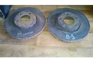 б/у Тормозные диски Volkswagen B5