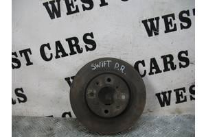 б/у Тормозной диск Suzuki Swift