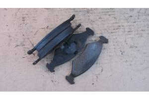 б/у Тормозные колодки комплект Ford Escort