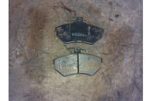 б/у Тормозные колодки комплекты Volkswagen Passat B3