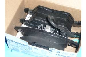 б/у Тормозные колодки комплекты Volkswagen Passat B6