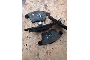 б/у Тормозные колодки комплекты Volkswagen T5 (Transporter)