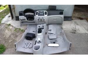 б/у Торпеды Hyundai Accent