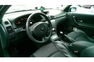 б/у Накладки Renault Laguna II