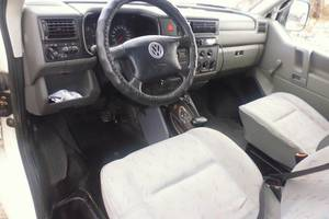 б/у Накладки Volkswagen T4 (Transporter)