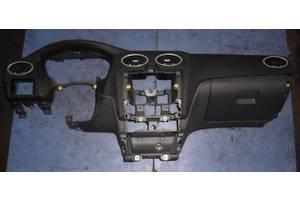 б/у Торпедо/накладка Ford Focus