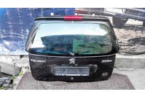 б/у Тросы багажника Peugeot 307