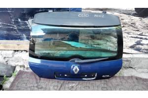 б/у Тросы багажника Renault Clio