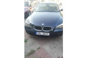 б/у Трос капота BMW 5 Series