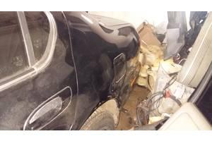 б/у Тросы открывания лючка бака Nissan Maxima