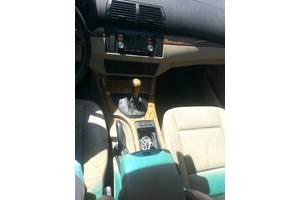 б/у Трос ручного тормоза BMW X5