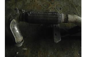 б/в труби приймальні Peugeot 407