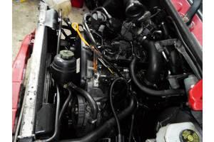б/у Трубка тормозная Volkswagen Crafter груз.