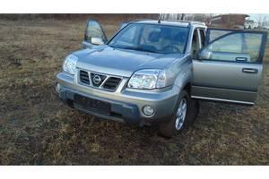 б/у Трубки кондиционера Nissan X-Trail