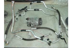 б/у Трубки кондиционера Volkswagen Caddy