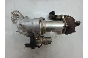 б/у Трубки охлаждения Nissan Kubistar