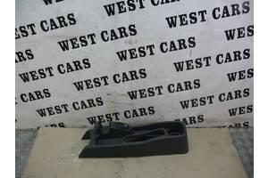 б/у Центральная консоль Peugeot Bipper груз.
