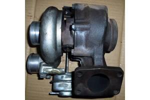 б/у Турбіна Volkswagen Crafter груз.