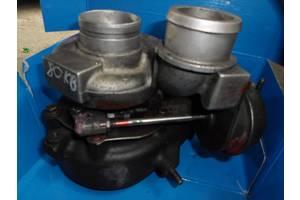 б/у Турбина Volkswagen Crafter груз.