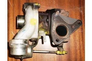 б/у Турбины Renault Kangoo