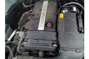 б/у Турбокомпрессоры Mercedes E-Class