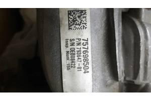 б/у Турбокомпрессоры BMW 750