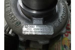 б/у Турбины Audi A6