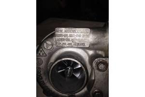 б/у Турбины Mercedes
