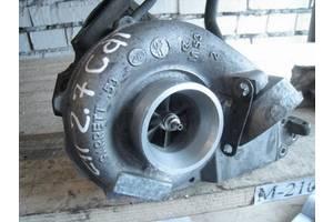 б/у Турбина Mercedes 210