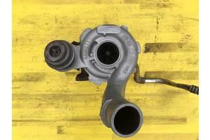 б/у Турбины Opel Vivaro груз.