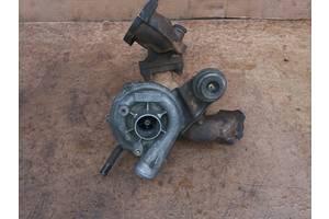 б/у Турбины Peugeot 607