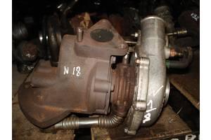 б/у Турбины Rover 45
