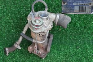 б/у Турбины Rover 75