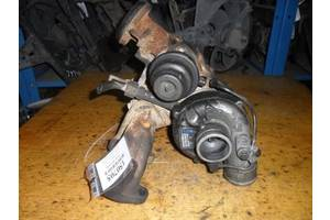 б/у Турбины Volkswagen B3