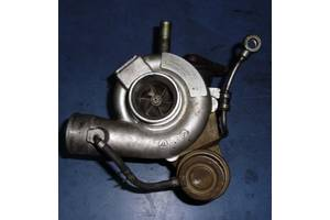 б/у Турбины Subaru Forester
