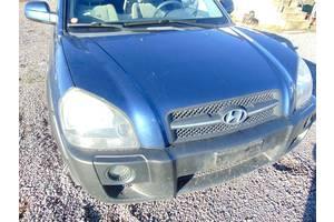 б/у Турбины Hyundai Tucson