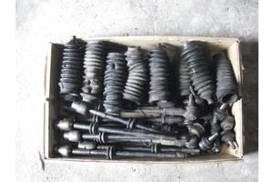 б/у Тяги рулевые/пыльники Volkswagen Caddy