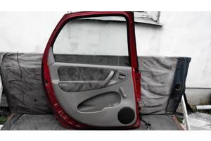 б/у Тяги закрывания двери Citroen Xsara
