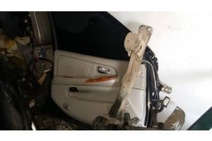 б/у Тяги закрывания двери Nissan Maxima