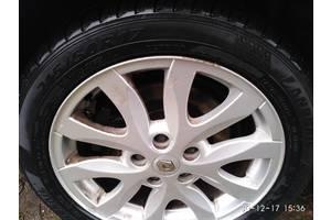 б/у Диск с шиной Renault Laguna