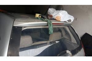 б/у Уплотнители крышки багажника Chana Benni