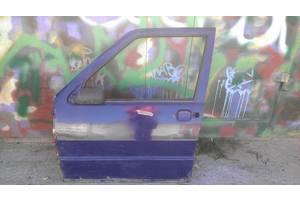 б/у Дверь передняя Fiat Uno