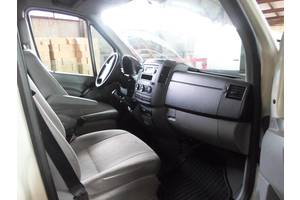 б/у Уплотнители двери Volkswagen Crafter груз.