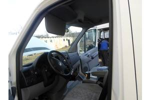 б/у Ущільнювач дверей Volkswagen Crafter груз.