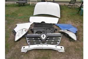 б/у Усилители заднего/переднего бампера Opel Movano груз.