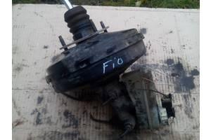 б/у Усилители тормозов Fiat Fiorino
